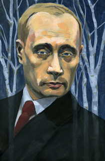 Putin cv