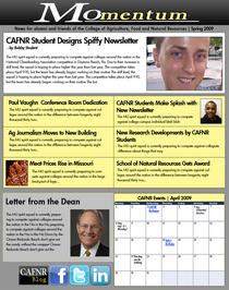 Agj newsletter 07 cv