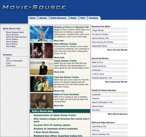 Moviesource cv