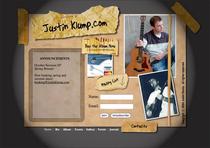 Justinklump new cv