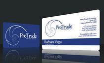 Protradecards mock up cv