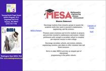 Mesa old cv