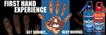 Summit poster cv