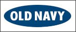 Oldnavy logo current cv