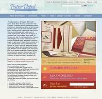 Paperdepot4 cv