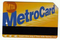 Ny metrocard cv