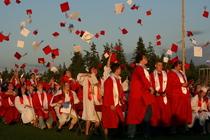 Graduates  cv