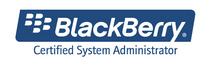 Certified system administrator cv