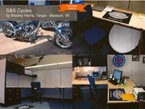 S s cycle 2005 cv