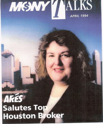 Ares top broker cover page helen cv