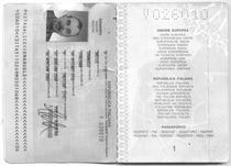 Passaportomanuel cv