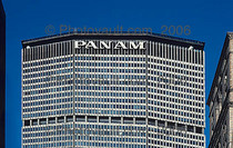 Pan am building front face cv