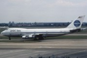 Pa 747 cv