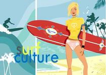 Surf cv