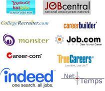 Top job hunting websites cv