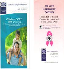 Brochures cv