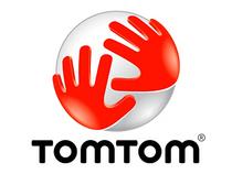 Tomtom logo cv