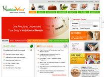 Nutritionvista cv