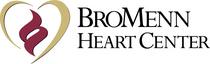 Heart center logo cv