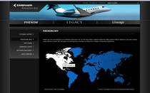 Portfolio embraer executive jets program integrated planning cv