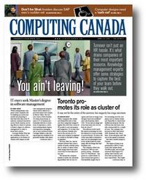 Computing canada cover cv