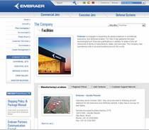 Portfolio embraer gaviao peixoto industrial master plan cv