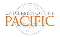 University of the pacific   wordmark and seal cv