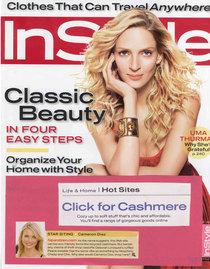 Press2006 instyle cv