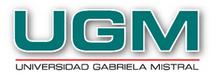 Ugm logo cv