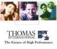 Thomas cv