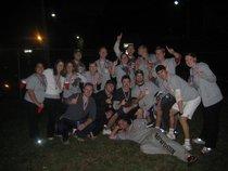 Kickball team cv