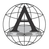 Atlas logo cv
