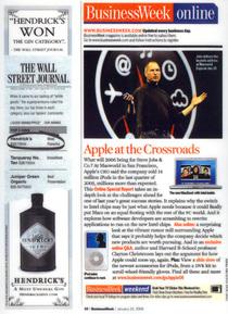 Businessweek2005 cv