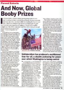 Newsweek2003 cv