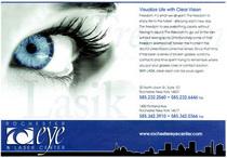 Roch eye cv