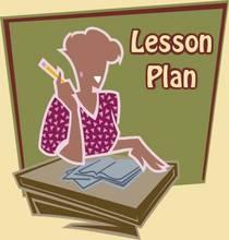 Lesson plans pic cv