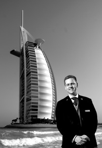 Thomas at burj al arab cv