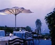 Hotel cv