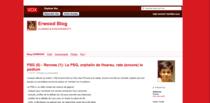 Erwood blog   vox cv