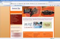 Immunage home cv