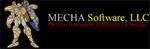 Mecha logo cv