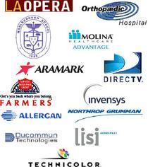 Don s client logo salad cv