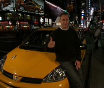 Cash cab 2 cv