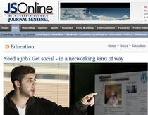 Js online interview cv