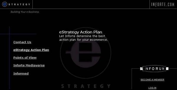 Estrategy cv
