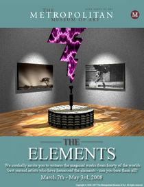 Model   the elements cv