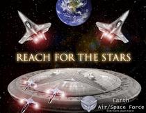 Easf   earth air space force cv