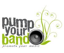 Pumpyourband cv