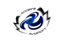 Accent aviation 2 cv