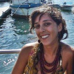 Olga Marisa Marques Soares Tavares - Geógrafa / Especialista en Sistemas de información geográfica